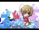 【MEIKO・KAITO】赤いスイートピー「カバ