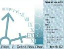 【オリジナル曲】Exist / Grand Bois Cheri【Come on Join us!6】