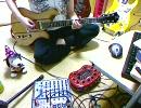 【ギター講座】けいおん!!NO,Thank You!を弾いてみよう【実演】