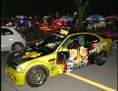 萌車ミーティング2010 in めいほう に参加して来ました。その1