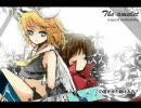 鏡音リン&MEIKO「The amulet」
