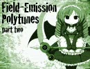 "Click, Tech House, Minimal Techno Mix ""Field-Emission Polytunes"" パート2"