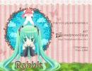 【ボーマス13】Rabbit【クロスフェードデモ】