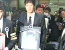 死人をダシにする、電通、泣き女、在日朝鮮人、パチンコ合作動画