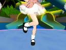 【MMD】天使ちゃん? ~迷走しながら、ぽっぴっぽ~♪~
