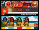 太鼓の達人 Wii 2 - Rotter Tarmination (裏) [おに] + よんばい + アルミちゃん