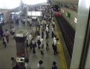 気まぐれ鉄道小ネタPART5 ラッシュ時の梅田駅その2