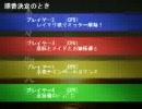 【東方信仰大戦】 永夜祭最強CPU決定戦エキシビジョンマッチ第1試合