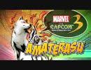 【PS3/Xbox360】 マーヴル VS. カプコン 3 Comic-Con 2010 ムービー②