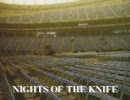 【TMN】FINAL4001 (NIGTHS OF THE KNIFE)【TM NETWORK】