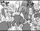 【動画つけてみた】うろジョジョのパーフェクト神噛み教室