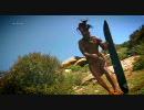 【米国】アステカ戦士vsアフリカ戦士【デッドリスト戦士】