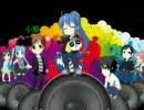NICONICO DISCO feat.ill.bell,clumsy psycho arts