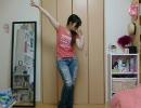 【ぷに子】「恋はスリル、ショック、サスペンス」を踊った【二の腕】 thumbnail