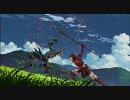 【戦国BASARAに】「独眼竜ク○スト」スタイリッシュ英雄RPG【嘘ED2】 thumbnail