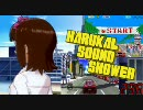 【HaRuKarnival'10】HARUKAL SOUND SHOWER【休憩部屋/5分タイマー】 thumbnail