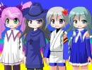 【UTAU】四季の歌【カバー曲】