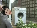 ドラム式洗濯機がマチャニー