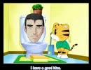 【英訳版】 トイレでできたらパンツレスリング