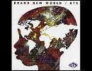 Brand New World / GTS feat. Melodie Sexton