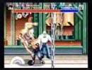 ワールドヒーローズ2 テクニック集(解説付き)