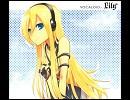 【Lily】大空色のHi-To-Mi【オリジナル】