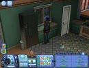 Sims3で来世見てきた実況 Part.04