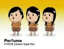 Perfume - VOICE (Janken Oyaji Remix)