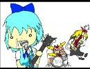 【東方メロコア】Casket case 原曲:星の器【グダグダPV付き】