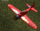【IL-2】日本機でLove Wing 5人バージョン【ハミングバード】