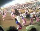 2010徳島阿波踊り1秒