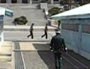 【北朝鮮】板門店 朝鮮人民軍警備隊の編隊