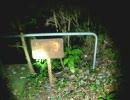夜に山奥の公園を歩いてみました 【丹野池】