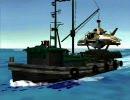 青の6号 歳月不待人 -TIME AND TIDE- 依頼21「深海の桃源郷」