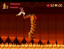 Aladdin 実況プレイ part5【終】
