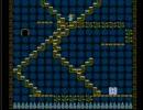 ファミコン版 裏バベルの塔 49~56面