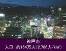 政令指定都市鉄道駅乗降者数ランキングPart4