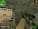 CounterStrike 1.6 Scout super? play movie