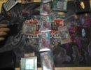 愚か者たちの闇の決闘24 【黒い人VSホッティー】