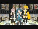 【第5回MMD杯本選】ミクのヴィーナス(Venus de Miku) thumbnail