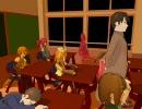 【第5回MMD杯本選】うたうん!2期#4【けいおん!×UTAU×チャー研】 thumbnail