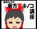魔理沙と学ぶ東方毒キノコ講座2