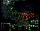 [ザーグ使い] Starcraft2 - Belly of the