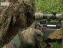 ベルギー軍広報動画 スナイパー