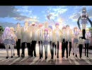 【Angel Beats!】Brave Song 海外から歌ってみた【シャノン】