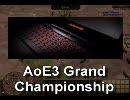 【AoE3】2010年上期 グランドチャンピョンシップ Takuman vs Adlib   2戦目