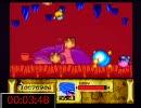 【RTA】星のカービィSDX 洞窟大作戦 宝全取得 23分11秒