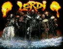 Lordi の Hard Rock Hallelujah を歌ってみた