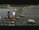 【HD】真夏の京都へ行ってきたその2【瑞峯院~】
