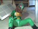 超人サイバーZ 01 おまけ